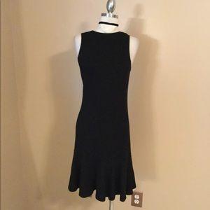 Rare polo Ralph Lauren little black dress classic